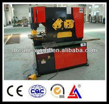 channel cutting machine Q35Y Series , hydraulic ironworker