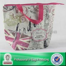2013 Hot Sales London Cooler Bag Insulated Cooler Bag