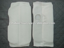 Stretchable Poly/Cotton Knee Pad