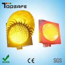 Traffic LED 200mm Solar Traffic Blinker