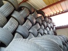 "Used car tires 16"" - 22"""