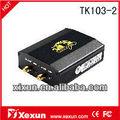 Anti-roubo de carro sistema de rastreamento de proteção tk103-2