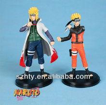 16cm Naruto Uzumaki Action Figure