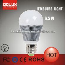 SUPER BRIGHTNESS LED BULB LAMP 6.5W