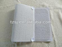 hot selling pvc bath mat/shower carpet/anti-slip bath rug