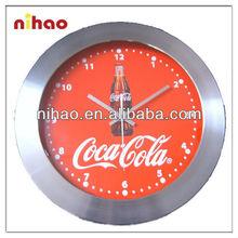 Custom Made Wall Clock