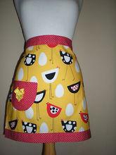 various design kitchen apron cotton