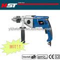 1050w 16mm furadeira de impacto elétrica melhores marcas bricolagem