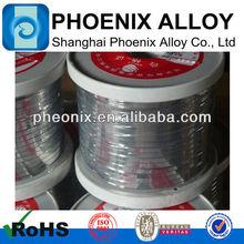 monel alloy 400 nickel ribbon wire uns no 4400