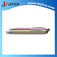 High quality cross ballpoint pen with stylus tip - LY-S060