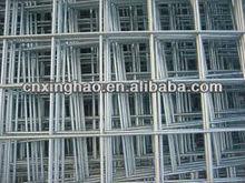 tie galvanized welded wire mesh fence