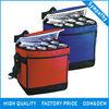 zippered cooler bag, lunch bag, insulated bag