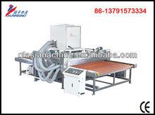 YX1700 - Insulating Glass Washing Machine