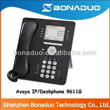 Funny cell phone holder for desk phone,phone caller id for avaya 9611G, IP phone 1608