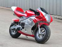 49cc Gasoline Pocket Bike big pocket bikes