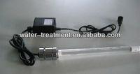 immersed UV sterilizer for water tank, fish tank and aquarium