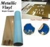 Metallic Vinyl - COPPER Color