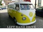 Volkswagen Transporter T1 VAN (LHD) PETROL, 93005
