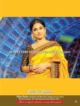 bollywood movies designer sarees