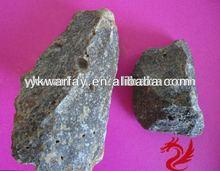 R vendita elettrico magnesia fusa/magnesite fusa/magnesio fusi/mgo: 96% 0-50mm