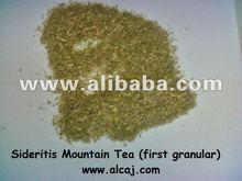 SIDERITIS MOUNTAIN TEA (IRON TEA)