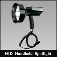 35w-100w xenon Marine Light 12v Handheld