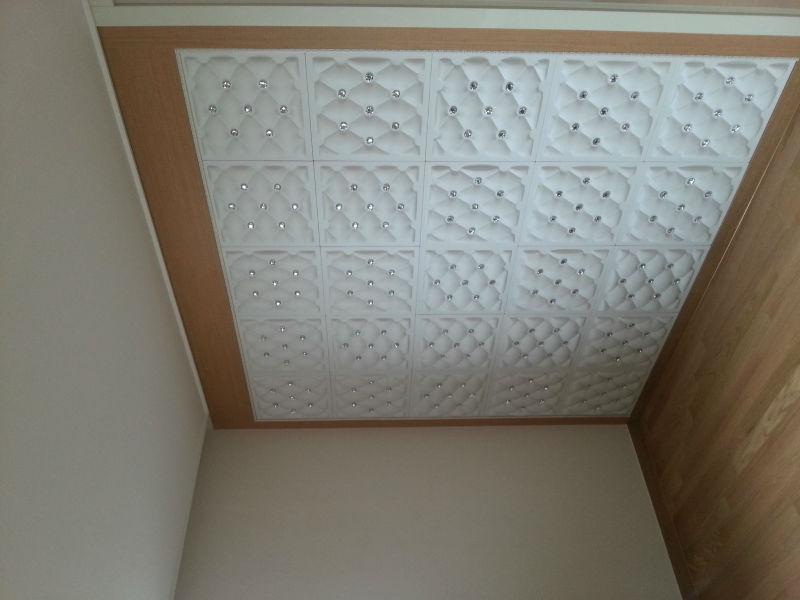 3d int rieur d corateur panneau pour murs et le plafond d coratif producted par en cuir for Prix decorateur interieur
