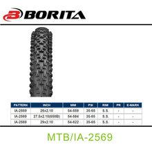 tube+and+tyre Borita bike tyres IA-2569 26*2.1