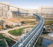 Conveyor Belts for Cement Plant