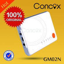 Best listening devices! Concox gsm wireless burglar security alarm home system GM02N