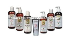 Natural Aromatic Oils Based Herbal Body Lotion