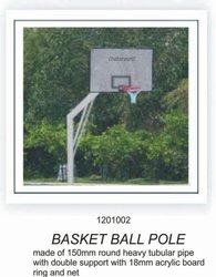 Basketball Ball Pole