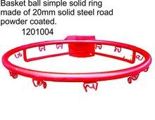 Basketball Ball Ring
