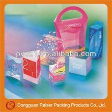 new style box plastic industry