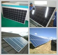 Low Price High Quality 250w Pv Solar Panel