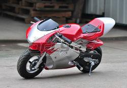 49cc Gasoline Pocket Bike pocket bike 49cc engine