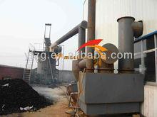 2013 Yufeng brand coal gasifier / gasifier / industrial hydrogen generator
