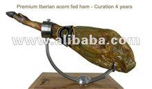 Spanish Ham / Iberico Iberian Acorn Fed Ham