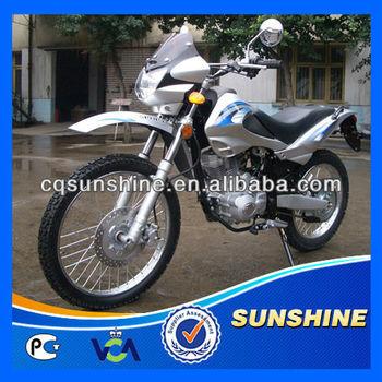 2013 High Quality Powerful 4-Stroke 200CC Dirt Bike(SX200GY-2)