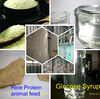 rice dextrose glucose syrup production line&use raw rice broken rice produce glucose maltose,fructose syrup