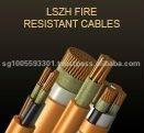 Low Voltage Cables - 600 / 1000V Single-Core