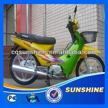 2013 Chongqing Colorful Gas 110CC Motorcycles (SX110-7)