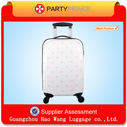 Cheap Brand Suitcase With Strong Wheels Trolley Luggages