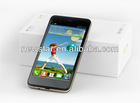 Dual Sim 2.0MP Camera 4.63 Inch Android 4.0 Smart phone
