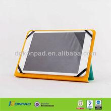 Leather Portfolio for iPad Case 2