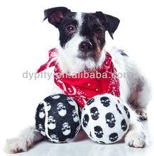 """Pet 2.5"""" tennis ball for pet"""