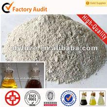 cheap china MSDS bentonite industry bleach powder clay