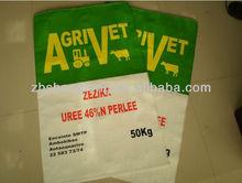 50kg pp fertilizer sack