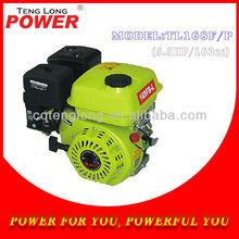 Popular Gasoline Engine 5.5HP For 3.5KW