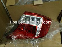 Toyota camry 2013 latest model car inner rear light